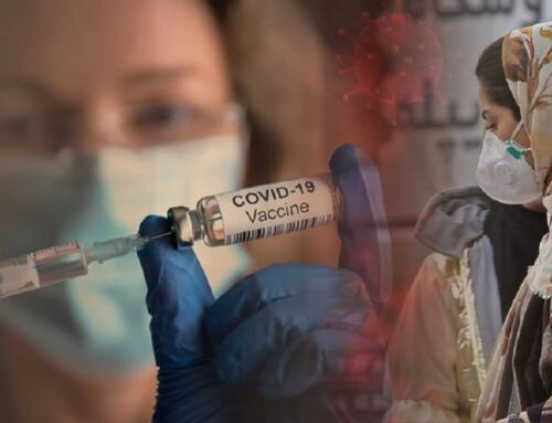 COVID-19-functionaris in Teheran zegt dat het regime de invoer van vaccins verhinderde en het dodental verborg voor de WHO