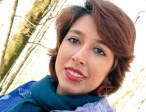 Saba Kord Afshari