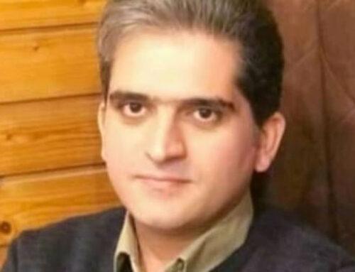 Veiligheidstroepen arresteren leraar-activist in Noord-Iran